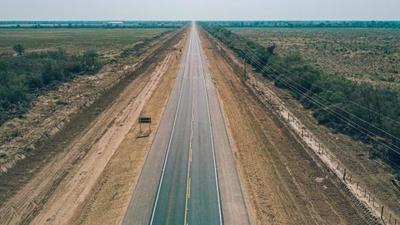 Abdo habilitará nuevo tramo concluido de la Ruta Bioceánica