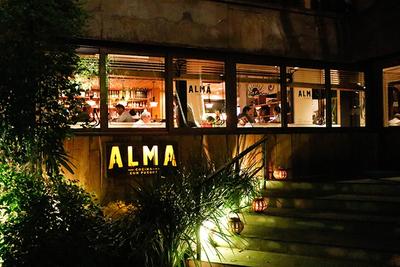 Reabre «Alma Cocina», emblemático restaurante asunceno