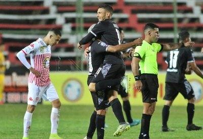 San Lorenzo-Libertad, choque con necesidad de triunfo