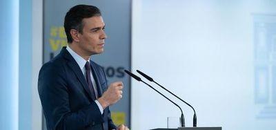 España será el primer país de la UE en tener un plan completo de vacunación