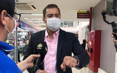 Con toma de Shopping Box los principales beneficiados serían familiares y operadores del intendente Miguel Prieto – Diario TNPRESS