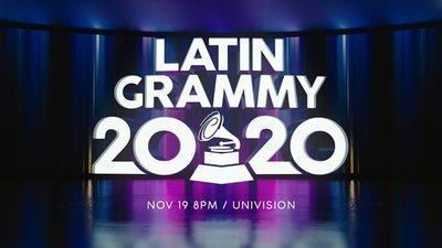 ¡Todos los premiados! Esta es la lista de ganadores de los Latin Grammy 2020