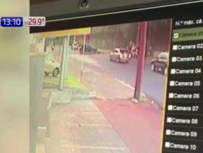 Denuncian que Uber no se responsabiliza por grave accidente · Radio Monumental 1080 AM