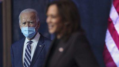 Biden dice que no decretará una cuarentena nacional