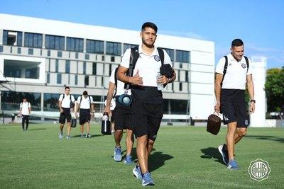 Gorosito prepara la vuelta de 'Tito' Torres al equipo