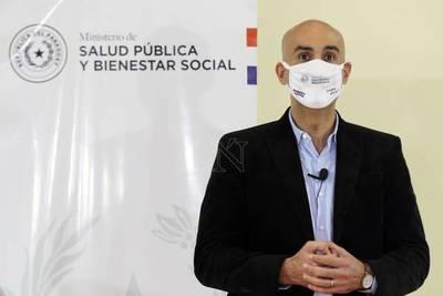 """Mazzoleni informó que el índice de contagios de covid es preocupante y muestra """"relajación"""" de la ciudadanía"""
