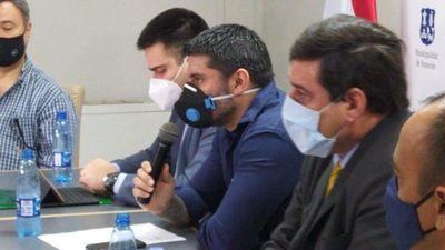 """Defensa de """"Nenecho"""", Mario y 11 concejales insiste en anular imputación por caso Empo"""