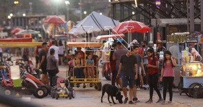 La Nación / COVID-19: preocupa aumento de casos en las últimas semanas en Asunción y Central
