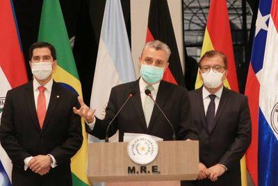 EJECUTIVO VETA PROYECTO DE LEY QUE INCORPORA GASTOS SOCIOAMBIENTALES DE LAS BINACIONALES AL PGN