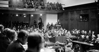 La Nación / Hace 75 años se abrían los Juicios de Nuremberg