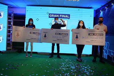 Conocé a los ganadores del Concurso Impulsa