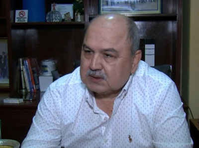 Celso Cáceres: «Aunque me cueste la vida no voy a dejar Luqueño»