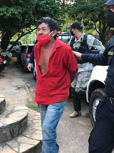 Dictan prisión domiciliaria para don Guillermo Páez