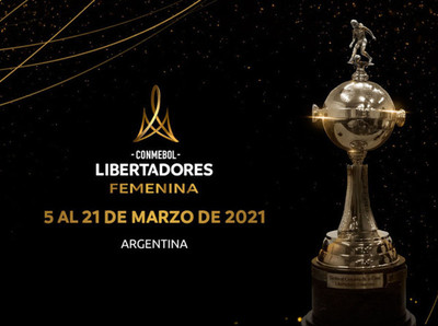 La CONMEBOL Libertadores Femenina con sede confirmada