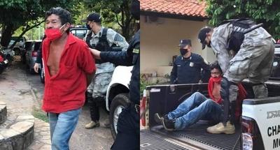 HOY / Levantan prisión para Guillermo Páez