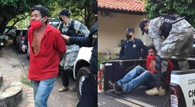 Levantan prisión para Guillermo Páez – Prensa 5