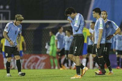 Gobierno de Uruguay multa a la Celeste tras brote de covid