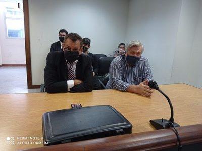 Juez condenó a exfuncionario de la Conmebol en caso de Alejandro Domínguez
