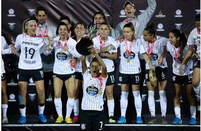 Argentina acogerá la Libertadores Femenina en marzo del 2021