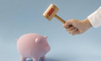 HOY / Cómo el COVID-19 generará la mayor deuda pública mundial de la historia
