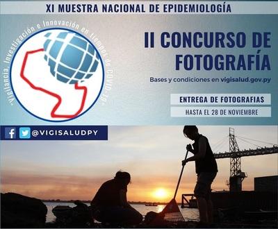 Se viene el II concurso de fotografía de la Muestra Nacional