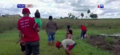 Santaní: 50 familias están sin agua potable