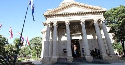 La Nación / Proponen trasladar restos del Gral. Patricio Escobar al Panteón de los Héroes