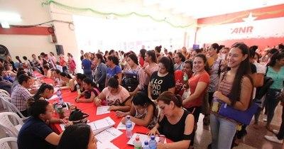 La Nación / ANR solicita a Salud el retorno de las ferias de empleo presenciales
