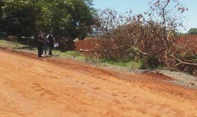 CDE: Encuentran un cadáver en zona del multiviaducto del Km 7
