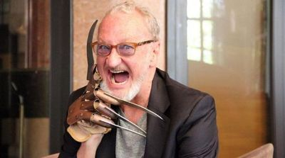 Robert Englund se incorpora al reparto de Stranger Things