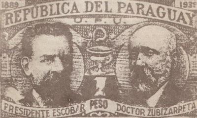Proponen trasladar restos del general Patricio Escobar al Panteón de los Héroes