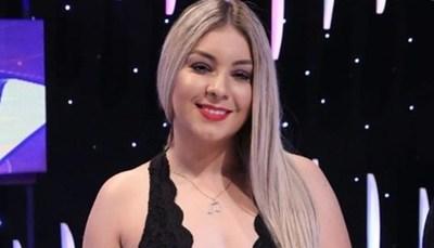Fátima Román y sus dotes de actriz
