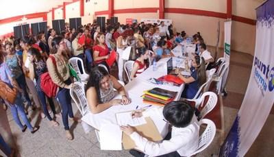 ANR solicitó formalmente a Salud Pública retomar ferias presenciales de empleos
