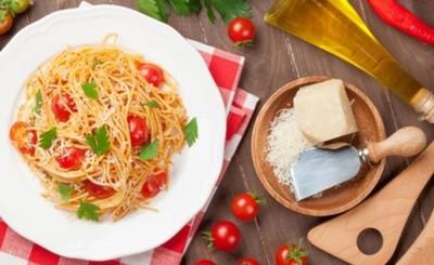 Anuncian V edición de la Semana de la Cocina Italiana en el mundo