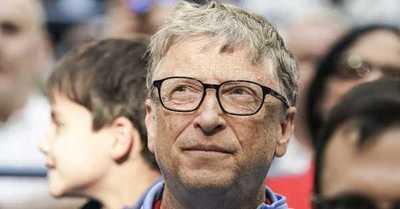 Bill Gates pronostica que más del 30% de los días en la oficina desaparecerán por la pandemia