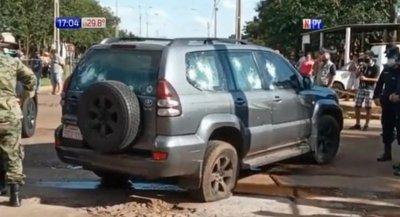 Balacera en Pedro Juan deja un muerto y una niña herida