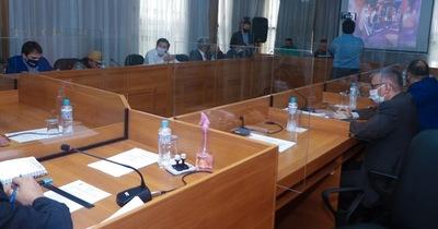 Junta aprueba presupuesto 2021