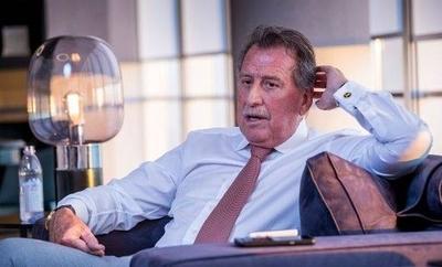 HOY / Cae el helicóptero en que viajaba Jorge Brito, destacado banquero argentino