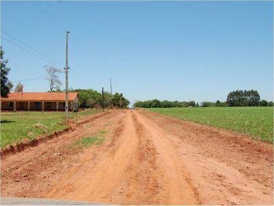 Niños y docentes de áreas agrícolas de Paraguay sufren efectos de fumigación
