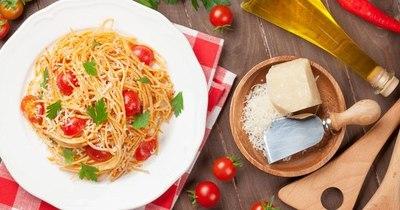 La Nación / La Semana de la Cocina Italiana en el mundo, en su V edición
