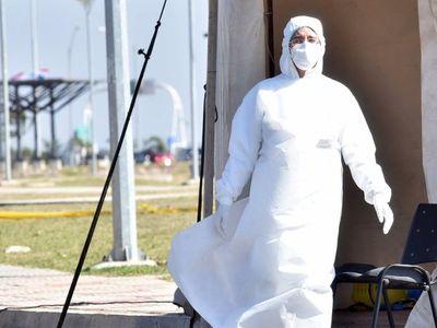 Covid-19: Se eleva a 1.647 cantidad de víctimas fatales y a 75.058 infectados