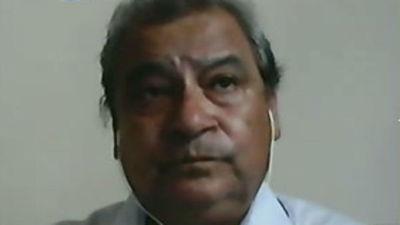 Litigios por tierras: Arresto domiciliario para Don Guillermo