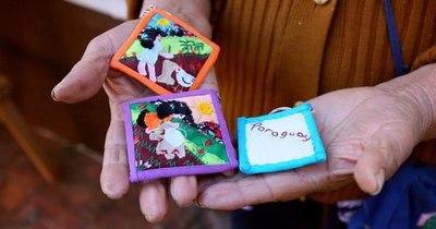 La Nación / Buscan ayudar a mujeres emprendedoras del país con concurso comunitario
