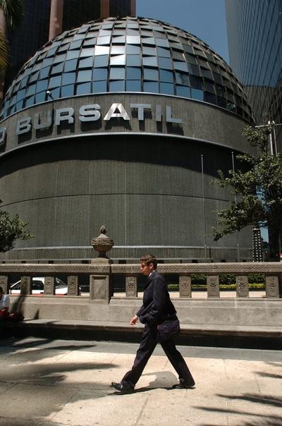 La Bolsa mexicana avanza un 0,09 % y cierra con un alza semanal de 2,73 %