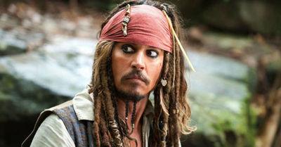 Petición para que Johnny Depp regrese en 'Piratas del Caribe 6' alcanza las 300.000 firmas
