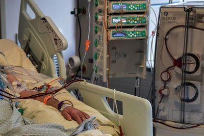 Covid-19: muertes suman 1.647 e infectados ascienden a 75.058