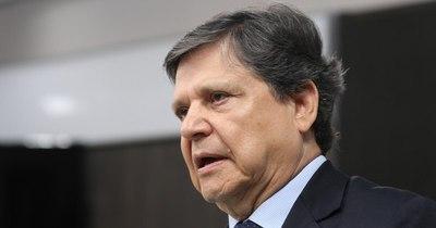 La Nación / Toda mediación debe ser bajo el control del Estado, dijo Acevedo