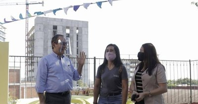 La Nación / Lanzaron proyecto de emprendedurismo para mujeres innovadoras