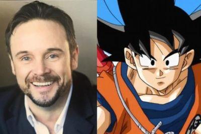 Dragon Ball Z: murió el actor que le dio la voz a Goku