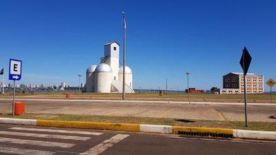 FINDE SOLEADO Y CALUROSO EN EL DEPARTAMENTO DE ITAPÚA
